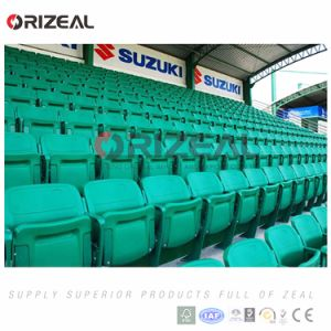 Indoor Plastic Stadium Seatings pictures & photos