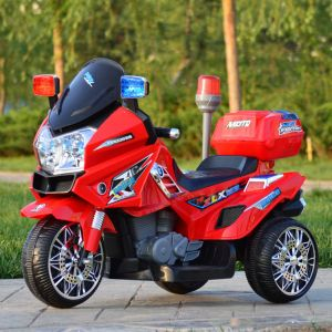 Fun Wheels 6V Battery-Powered Ride-on Dirt Bike pictures & photos