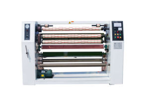 Tape Slitting Machine pictures & photos