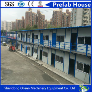 Economic Prefab Modular Mobile House for Steel Structure House pictures & photos