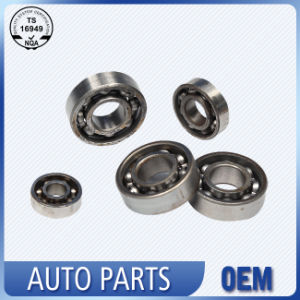 Motor Spare Part OEM, Miniature Wheel Bearing Case pictures & photos