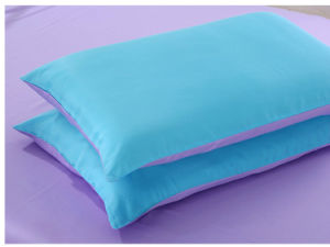 High Quality 100% Tencel Comfort Bed Sheet pictures & photos