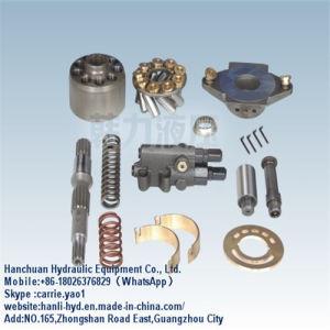 Rexroth Hydraulic Engine Parts/Spare Parts for Doosan Excavator (A4VSO40/45/71/90/125/180/250)