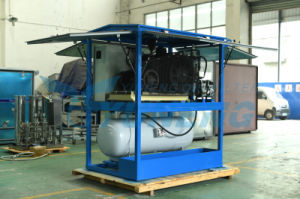 High Pressure Condensing Sf6 Gas Evacuation and Refilling Machine pictures & photos