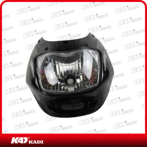 Motorcycle Spare Parts Motorcycle Headlight for Bajaj CT 100 pictures & photos