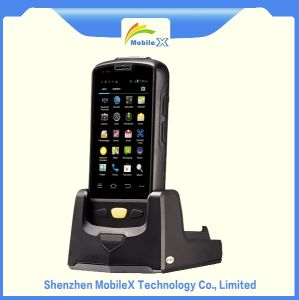 Industrial PDA, Handheld Mobile Computer, Barcode Scanner pictures & photos