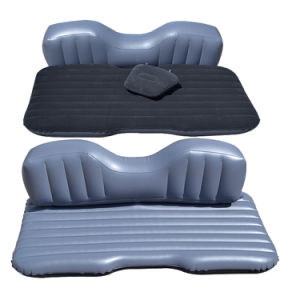 Back Seat Inflatable Car Camping Travel Mattress pictures & photos
