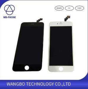 on Sale High Quality LCD Touch Screen for iPhone 6 Plus pictures & photos