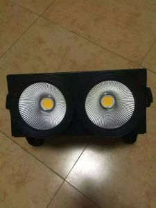 2eye COB 200W LED Blinder pictures & photos