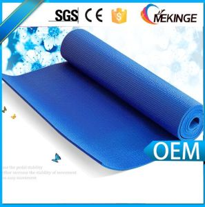 Multicolor Mat for Yoga PVC Yoga Mats Manufacturer pictures & photos