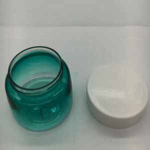 High Quality Cosmetic Packaging Plastic (Acrylic) Jars pictures & photos