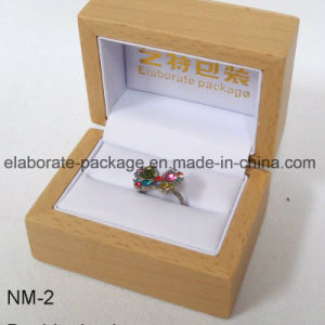 Custom Wooden Watch / Jewelry Gift Display Packaging Box pictures & photos
