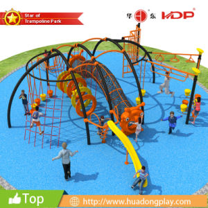 2016 Outdoor Gym Playround Equipment for Kids pictures & photos