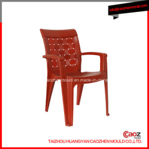 Plastic Sofa Arm Chair Injection Mold with Three Back Insert pictures & photos