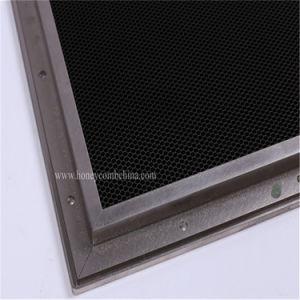 Aluminium Honeycomb Core for Light (HR1009) pictures & photos