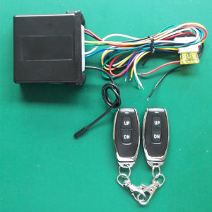 12V 2 Channels Linear Actuator Remote Control for Equally pictures & photos