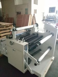 Composite Film Paper, Rectification System, Paper, Laminating Slitting Machine pictures & photos