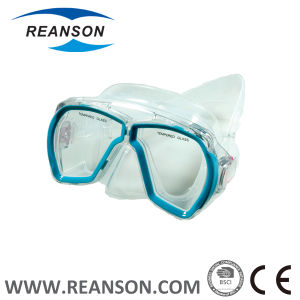 Newest Style Sea Diving Mask Suitable for Adult pictures & photos