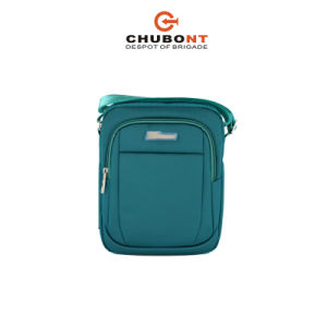 Chubont 2017 New Collection Men Sling Bag Shuolder Bag pictures & photos