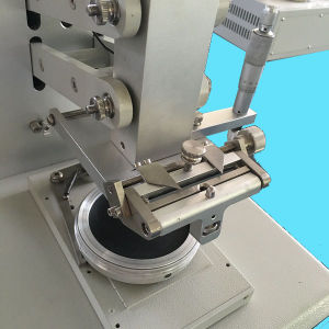 Universal Abrasion Machine and Stoll Quartermaster pictures & photos