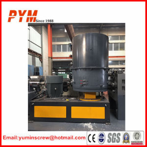 Complete Line Plastic Pet Recycling Machinery pictures & photos