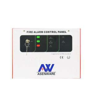 Factory Manufacture Fire Alarm Control System Panel pictures & photos