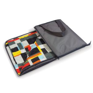 Hot Sales New design Sewing Quilt Customized Camping Blanket pictures & photos