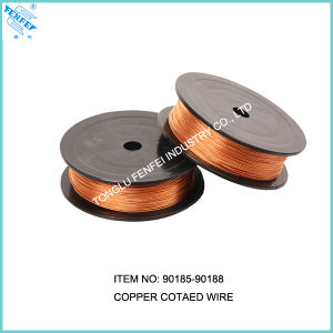 Copper Coated Steel Wire (2041-2049) pictures & photos