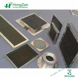 Metal Frame Aluminum Honeycomb Core pictures & photos