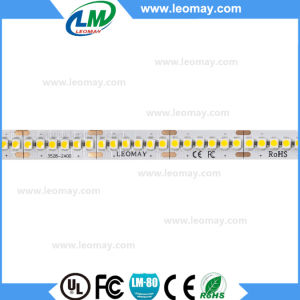 SMD3528 Flexible LED Strips With 19.2W 24VDC Stripes LED List pictures & photos