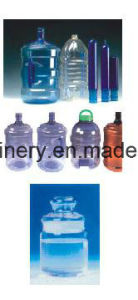 2017 Pet Bottle 5gallon Blowing Machine pictures & photos