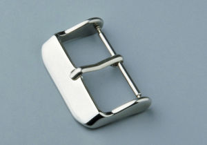Stainless Steel Material Tang Clasp Made in China pictures & photos