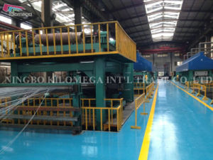 Rubber Conveyor Belt B1000mm X 4p X 10mm pictures & photos
