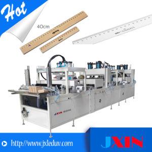 Plastic Ruler Pad Printing Machine pictures & photos