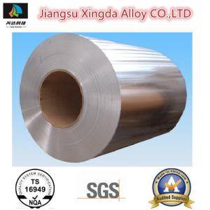 Nickel Alloy Coil / Belt / Strip with High Quality pictures & photos