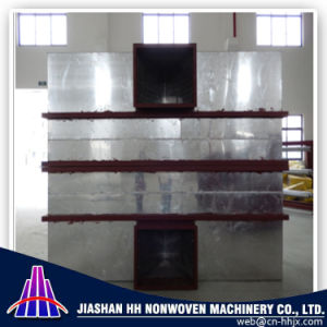 China Good Quality Nonwoven Cooling Air Box Machine pictures & photos