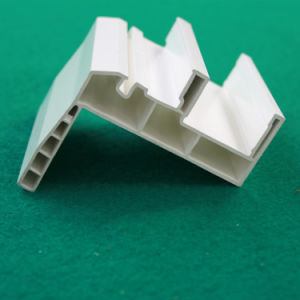 Plastic Profile for UPVC Window and Door pictures & photos