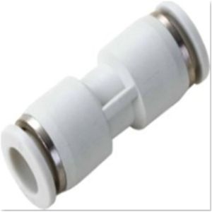 PU Union U Good Price Quick Joint Pneumatic Connect Fittings pictures & photos