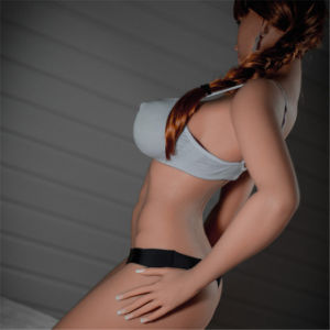 170cm Big Ass Healthy Women Silicone Sex Doll for Men pictures & photos