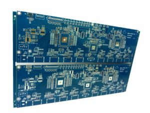 16 Layers Blind Buried Vias PCB Prototype with Electronic Custom PCB pictures & photos