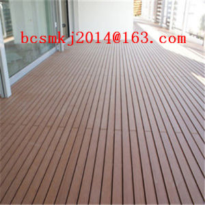 Waterproof Composite Decking for Pool&SPA Surrounds pictures & photos
