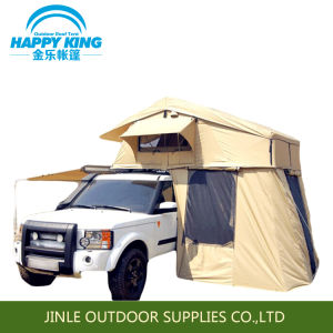 Extension Fashionable Car Roof Tents pictures & photos