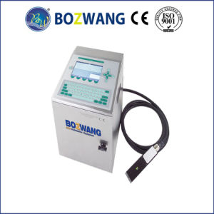 High Qualiy Wire Marking Device Ink-Jet Printing Machine pictures & photos