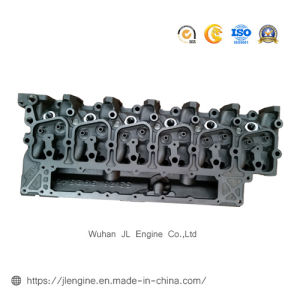 4bt Diesel Engine Cylinder Head for Excavator Engine Parts 3933370 pictures & photos