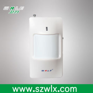 Factory Price! 99 Wireless Zones PSTN Home Alarm System pictures & photos
