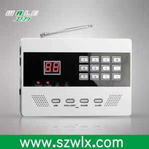 Factory Price Secueity System! 99 Wireless Zones PSTN Home Alarm pictures & photos