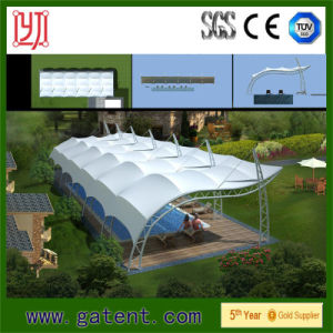 Double Side Car Parking Tent pictures & photos