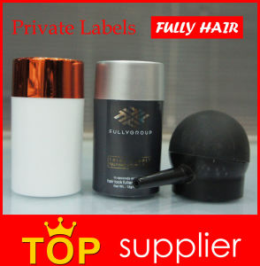 23G Stock Product Fully Keratin Hair Building Fibers for Wholesale pictures & photos