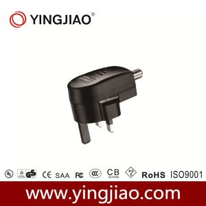 6W DC CATV Power Adapter with Ce UL FCC pictures & photos