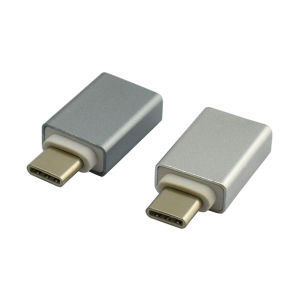 Type-C OTG Adapter pictures & photos